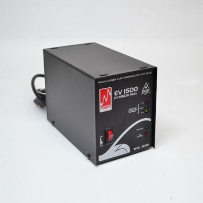 Regulador de Voltaje EV 1500