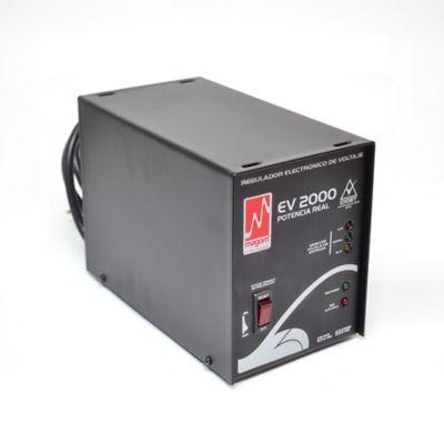 Regulador de Voltaje EV 2000