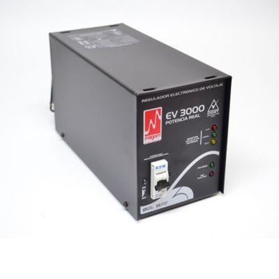 Regulador de Voltaje EV 3000