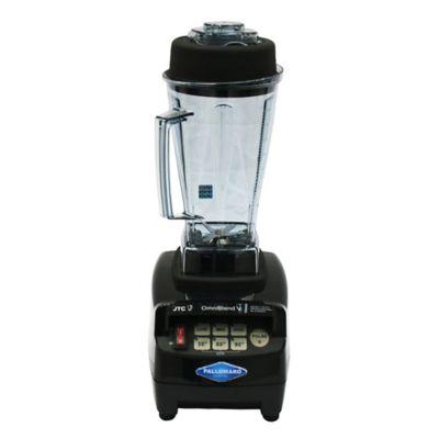 Licuadora Industrial con Vaso de Policarbonato 2 Litros Doble Cuchilla TM-800