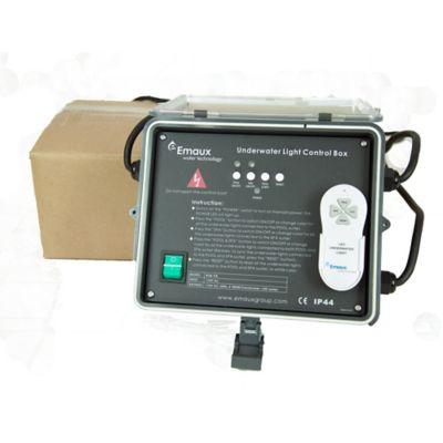Caja Para Control De Luces  110V