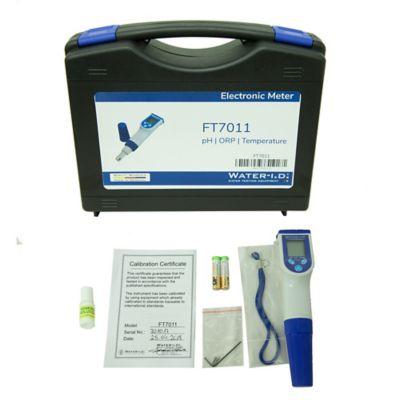 Medidor Digital Ph Orp Y Temperatura Water-I.D