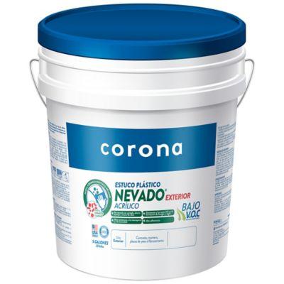 ESTUCO NEVADO CUNETE 30 kg