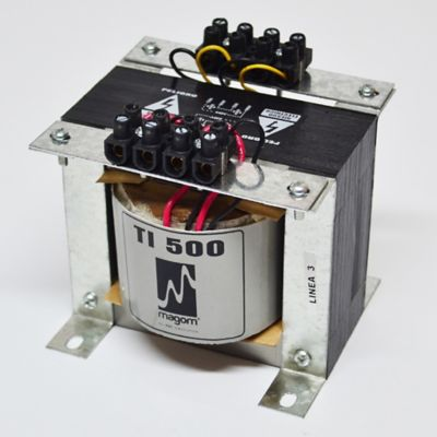 Transformador Industrial 500VA