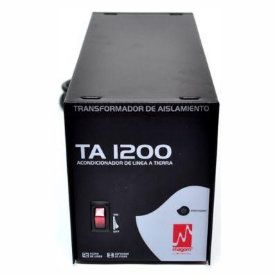 Transformador de Aislamiento TA 1200