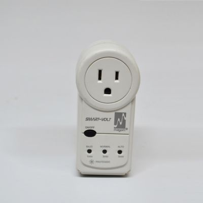 Protector de Voltaje Smart-Volt 120Volt 1800Watts 15Amp