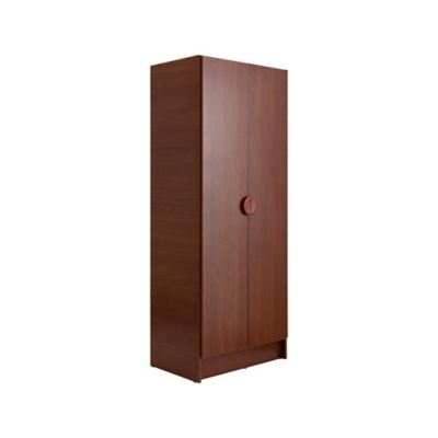 Clóset 2 Puertas 173x69x45cm Cedro
