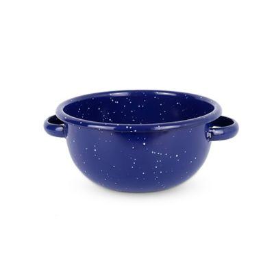 Tazón C/Asas No 14 Azul