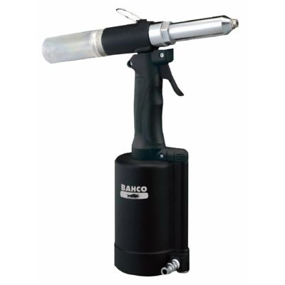 Remachadora Neumáutica Remaches de 3.2mm, 4.0mm, 4.8mm y 6.4mm