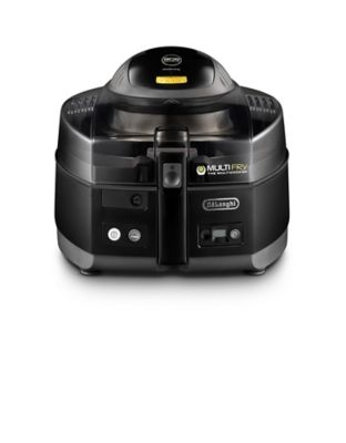 Freidora Multicooker Delonghi Oil-Low Ngr Fh1163
