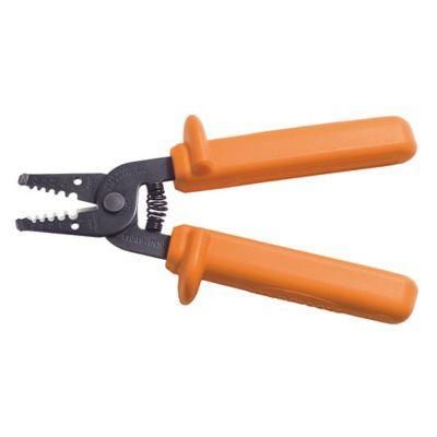 Pelacables/Cortacables Cable Trenzado 8-16Awg