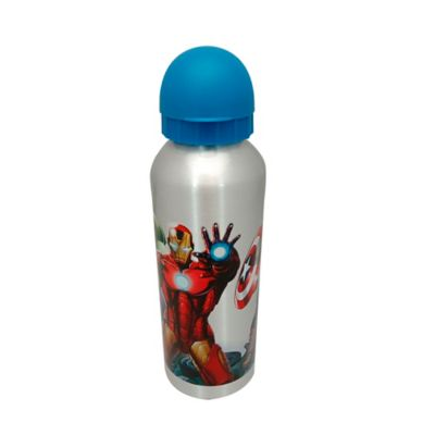 Botella Aluminio Avengers