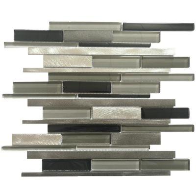 Mosaico Gris 30X30cm