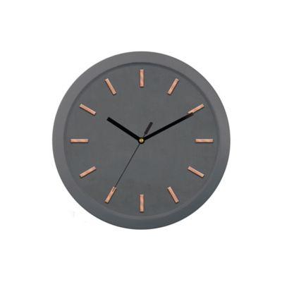 Reloj Grey 30x30 cm