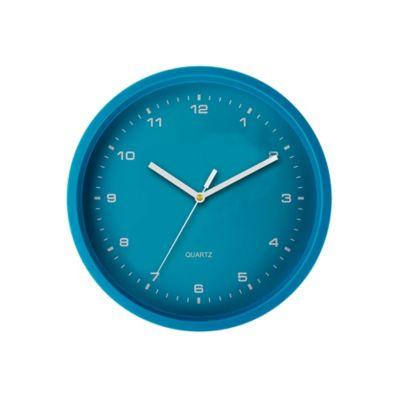 Reloj Vantage 25x25 cm Azul