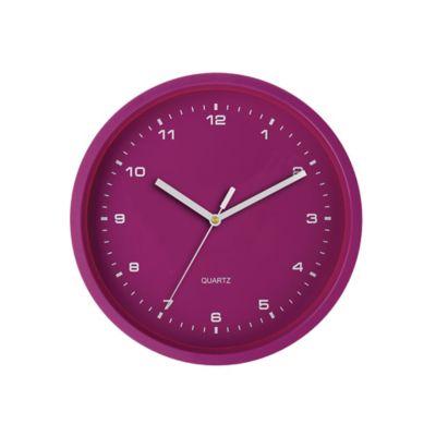 Reloj Vantage 25x25 cm Burdeo