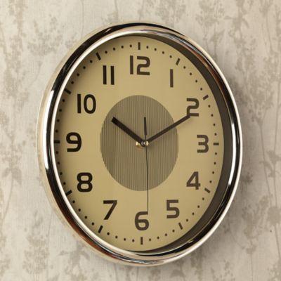 Reloj Vintage 31x31 cm