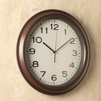 Reloj Clásico 45x45 cm