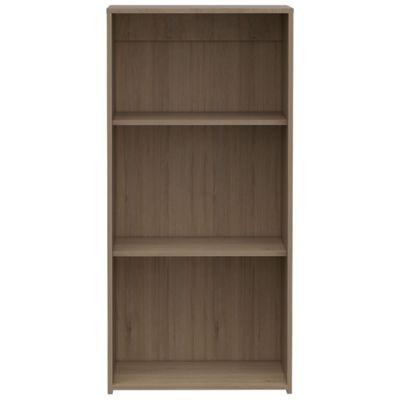 Biblioteca Kalo 122x58x26.6cm Rovere BLR 3887