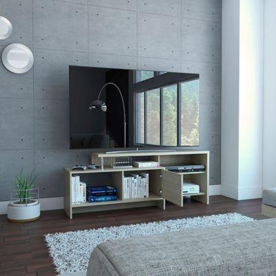Mesa Para TV Bengala 56x143x38.8cm Rovere MLR 3890