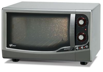 Horno Eléctrico Gourmet de Mesa Auto Limpiante 44 Litros 110V