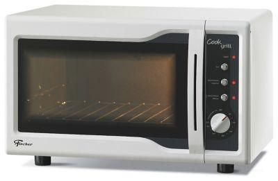 Horno Eléctrico Cook Grill de Mesa 44 Litros 110V