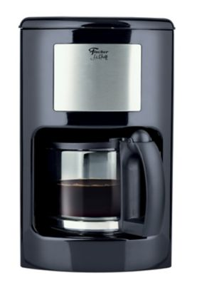 Cafetera Eléctrica  Analoga 25 Tz Color Negro