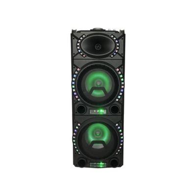 Parlante Karaoke con Bateria Digital