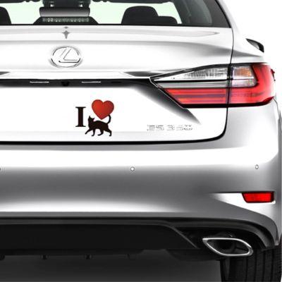 Sticker para Carro - Gato 2