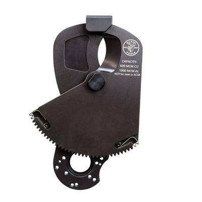 Cuchillas de Repuesto para Cortador Multicable de Mordaza Abierta para Cables de Cobre/Aluminio