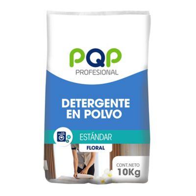 Detergente en Polvo Profesional x10Kg Floral