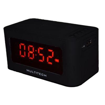 Radio Reloj Bluetooth