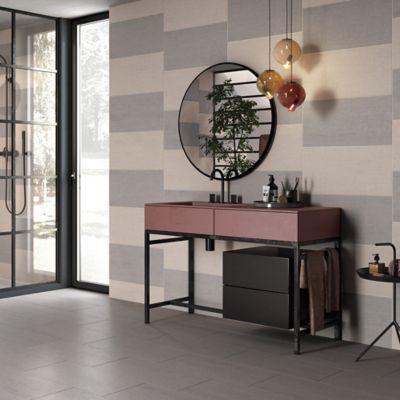 Piso Porcelanato Denim Beige 30.5x60.5 cm caja 1.11 m2