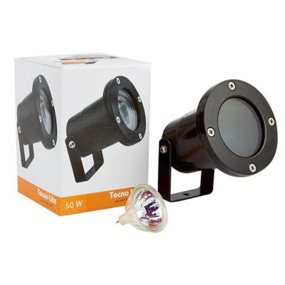 Reflector 330Im 50W Gx5.3 3000K