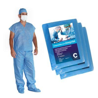 Set x 3 Kit Médico