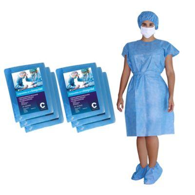 Set x 6 Kit Paciente