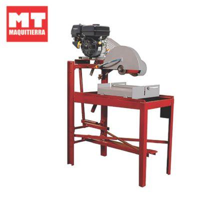 Cortadora de Ladrillo MTCOD1114 para Discos de 10 a 14 Pulg a Gasolina