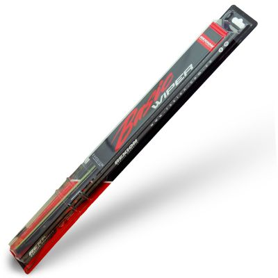 "Plumilla Basic Wiper 22"" Pulgadas"