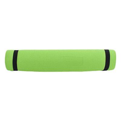 Colchoneta Tapete Yoga Ejercicios Pro Verde