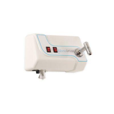Purificador de Agua en Acrílico Blanco DA2M