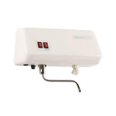 Purificador de Agua en Acrílico Blanco FC6A