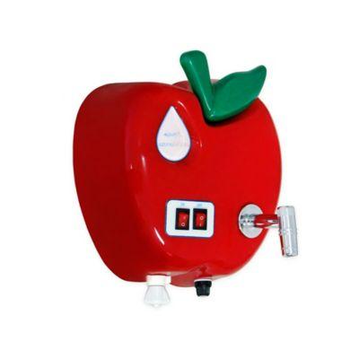 Purificador de Agua en Acrílico Rojo FR2