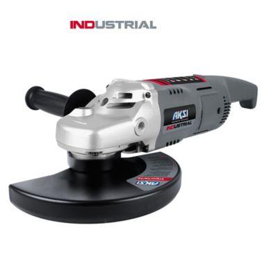 Pulidora Angular Industrial 2300W de 9 Pulg Industrial