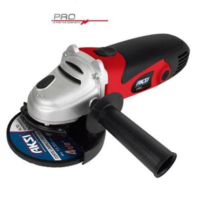 Pulidora Angular Profesional Para Disco de 4.5 Pulg 900W