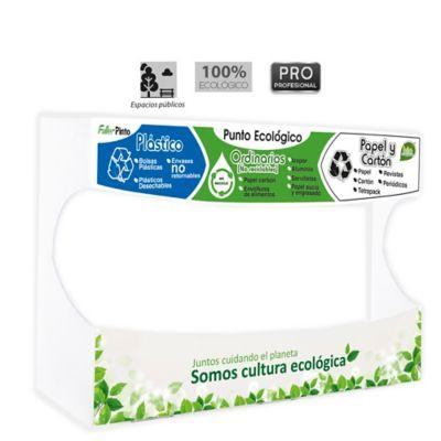 Soporte Punto Ecoplast para 35 y 55 Litros