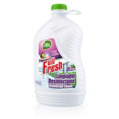 Limpiador Desinfectante 5ta Generación Lavanda Bio x3785cc. Ref1740 x 6 Unids