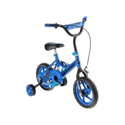 Bicicleta Niño Monster Aro 12