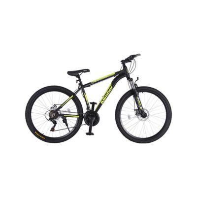 Bicicleta Aluminio 27.5 Makalu Ng-Bl
