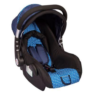 Silla para Carro Bebe Sherron Mango en Aluminio 502 Color Azul