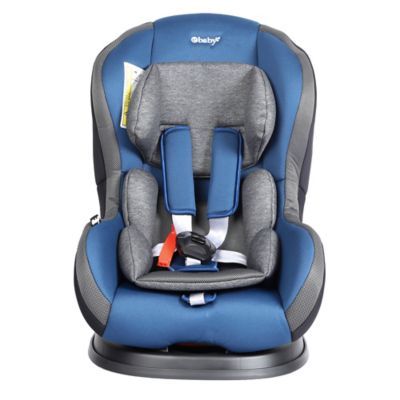 Silla para Carro Bebe Bancy 560 Color Azul